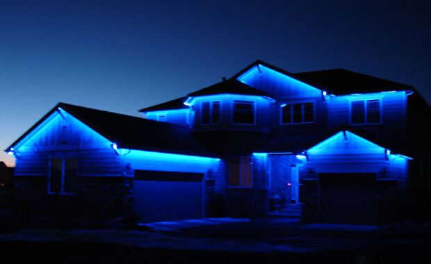 How to use flexible led strip light tyria lighting - Led light bulbs for exterior use ...