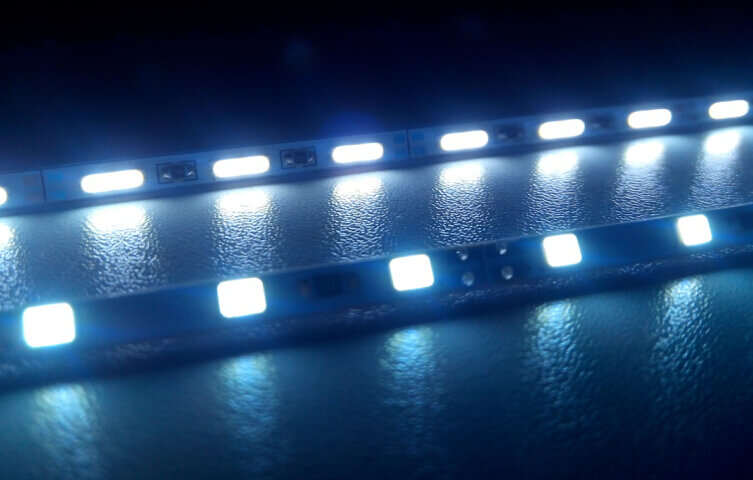 Led rigid bar lights led linear lights factory in china tyria lighting smd7020 led rigid bar light with aluminum housing aloadofball Choice Image