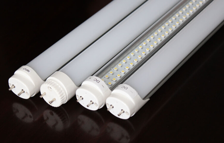 China Manufacturers T8 Led Tubes Light Tyria Lighting
