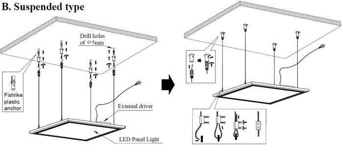 led panel diagram   17 wiring diagram images