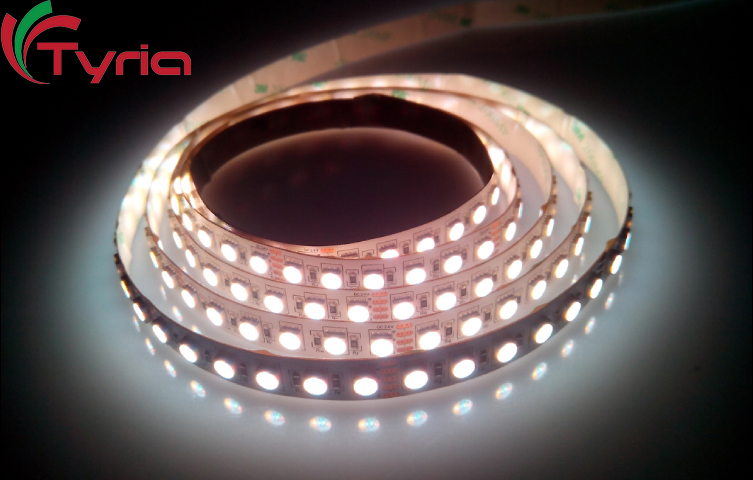 Why choose Tyria's 4 IN 1 RGBW led strip light